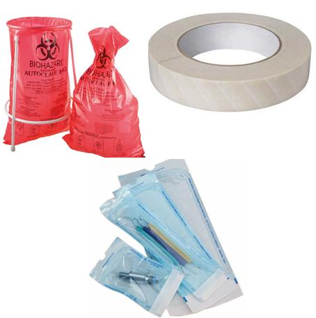 Sterilisation products